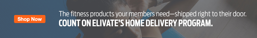 Full Page Ad – Home Delivery Program with ELIVATE – Click to View Page