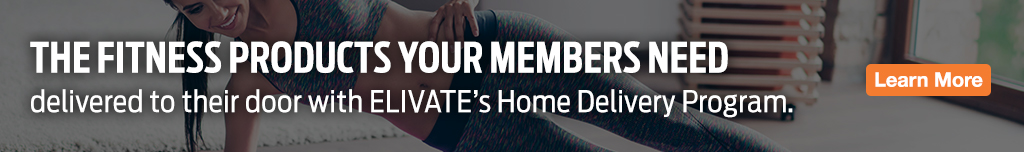 Full Page Ad – Home Delivery Program at ELIVATE – Click to View Page