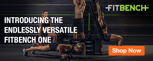 Half Page Ad – FITBENCH ONE – Click to View Page