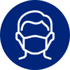 Employee Safety Icon