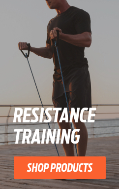 Resistance Training - Shop Products