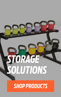 Storage Solutions - Shop Products