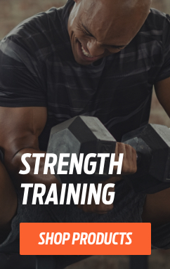 Strength Training - Shop Products