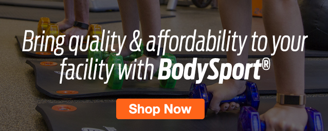 Half Page Ad – Shop Fitness Products from BodySport – Click to View Page