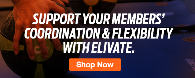 Half Page Ad – Support Coordination with Medicine Balls from ELIVATE – Click to View Page