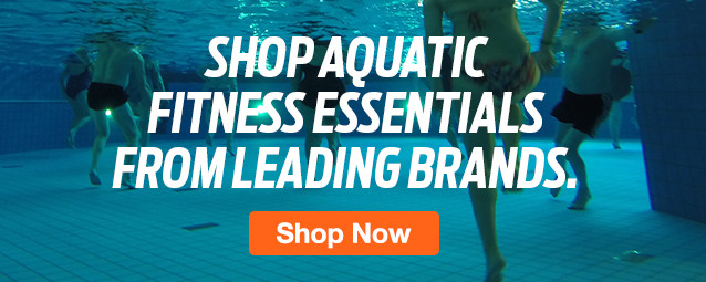 Half Page Ad – Offer Aquatic Fitness Essentials to Members – Click to View Page