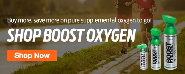 Half Page Ad – Shop Boost Oxygen at ELIVATE – Click to View Page