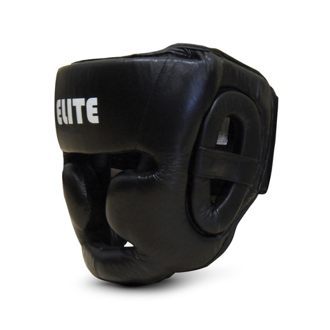 Amber Elite Full Face Headgear at ELIVATE™