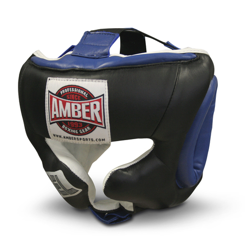 Amber Gel Traditional Training Headgear at ELIVATE™