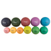 EcoWise Non-Bounce Physical Therapy Balls