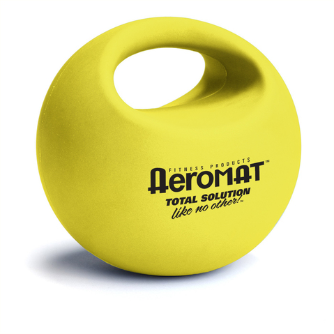 Aeromat Grip Weight Ball at ELIVATE™