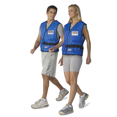 Exercise Vests: All Pro Exercise Vest at ELIVATE™