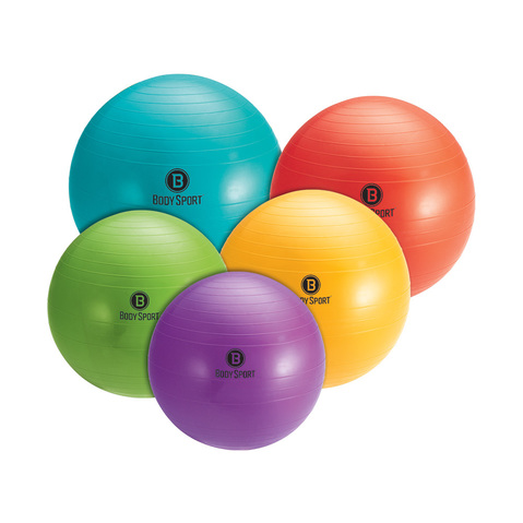 Contact ELIVATE™ for Body Sport Exercise Balls