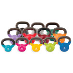 Body Sport Kettlebells Available Individually at ELIVATE