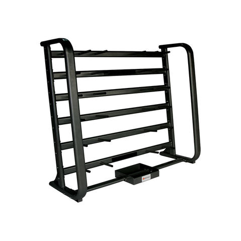 Body Sport Pump Set Rack at ELIVATE™