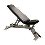 Pro Club-Line Flat/Incline/Decline Bench at ELIVATE™
