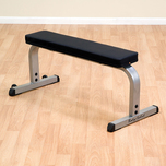 Body-Solid Flat Bench at ELIVATE™