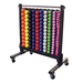 Commercial Dumbbell Rack