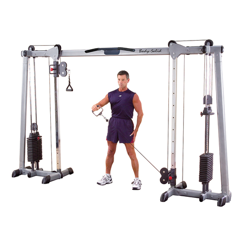 Workout Machine at ELIVATE™