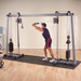 Deluxe Cable Crossover Functional Trainer