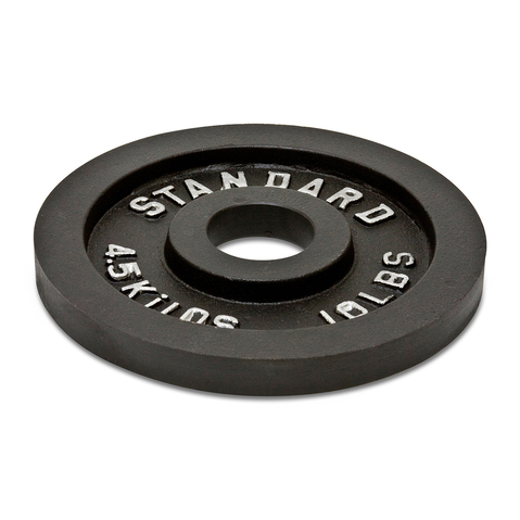 Olympic Weight Plate at ELIVATE™