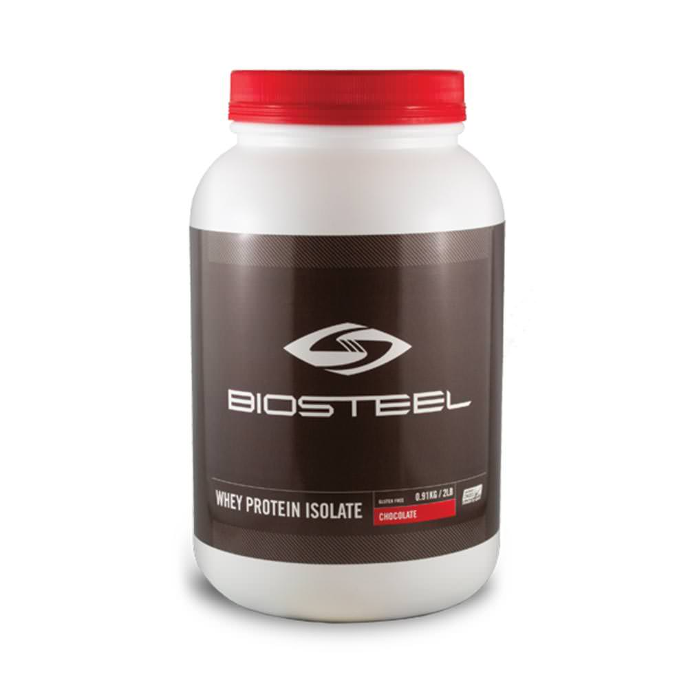 BioSteel Sports™ Whey Protein Isolate