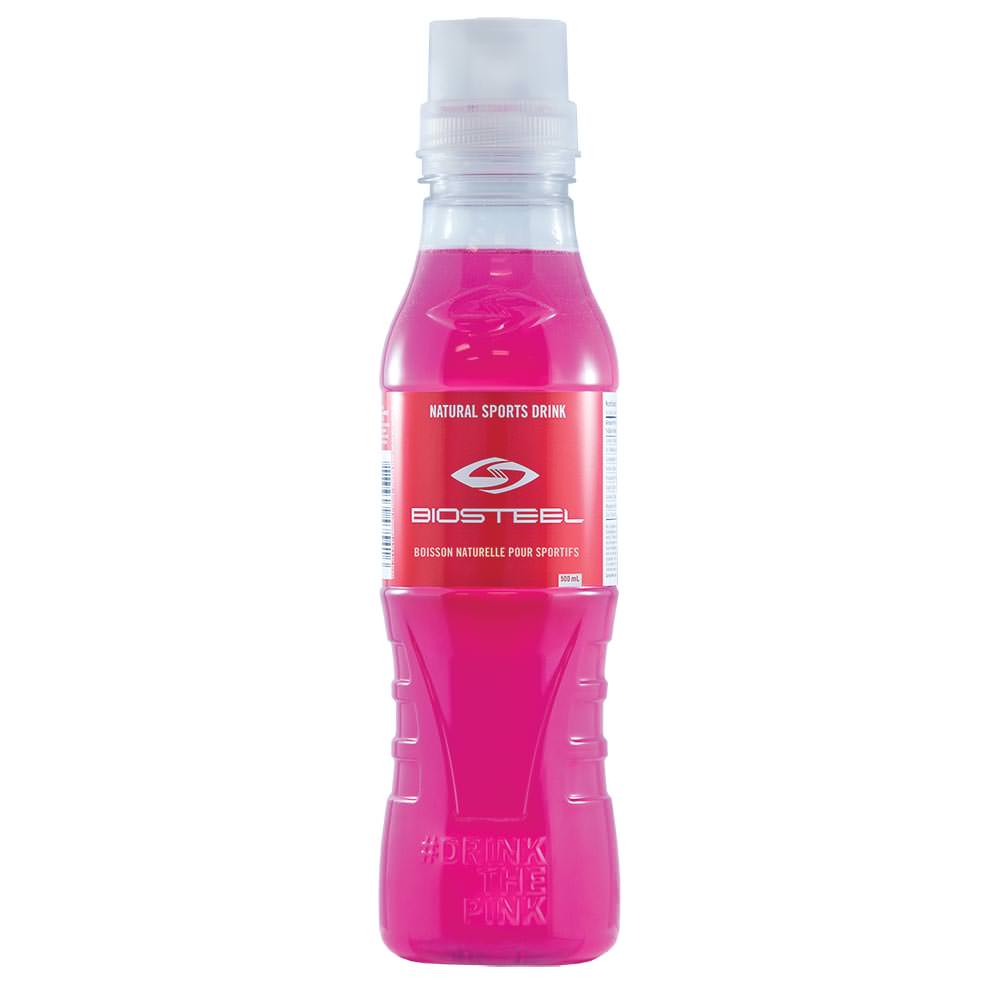BIOSTEEL Ready-To-Drink Natural Sports Drink