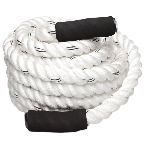 Poly Standard Sport Grip Rope at ELIVATE™