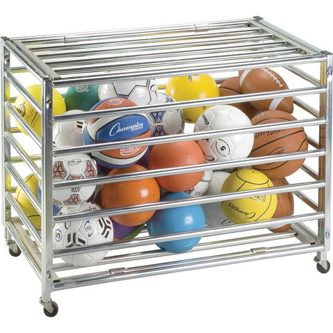 Lockable Ball Storage Locker at ELIVATE™