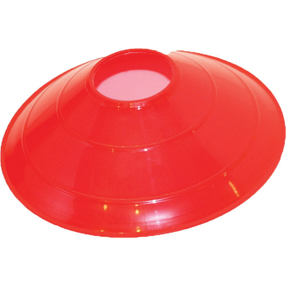 Champion Sports Saucer Field Cones