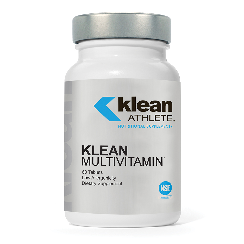 Klean Multivitamin