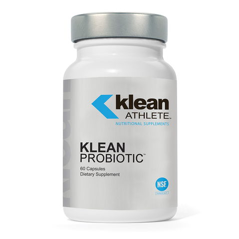 Klean Probiotic & More at ELIVATE™