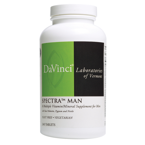 Spectra Man Mutivitamins at ELIVATE™