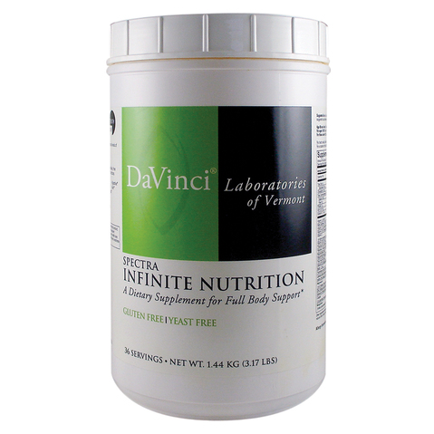 Spectra Infinite Nutrition Dietary Supplement at ELIVATE™