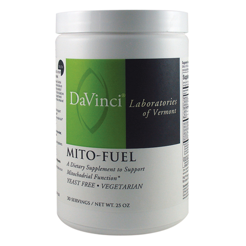 Mito-Fuel with D-Ribose at ELIVATE™