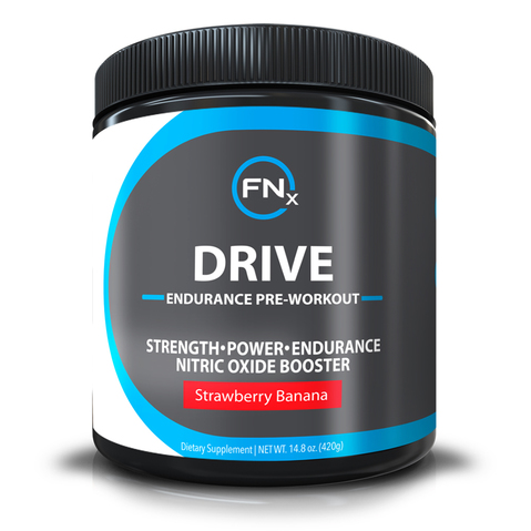 DRIVE - Endurance Pre-Workout at ELIVATE®