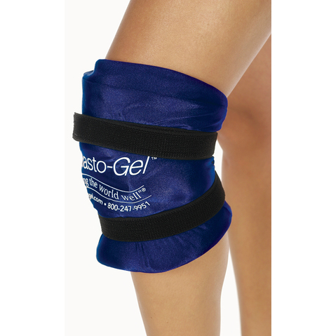 Elasto-Gel Hot & Cold Knee Wrap