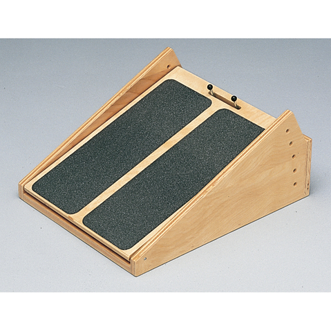 Stretch Incline Board & Adjustable Stretch Board