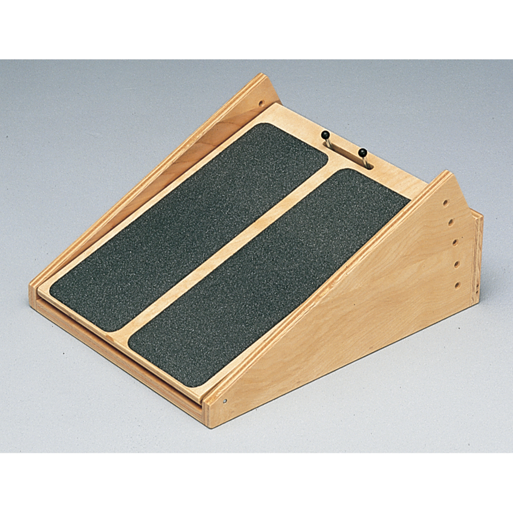 CANDO 5 Level Adjustable Incline Board