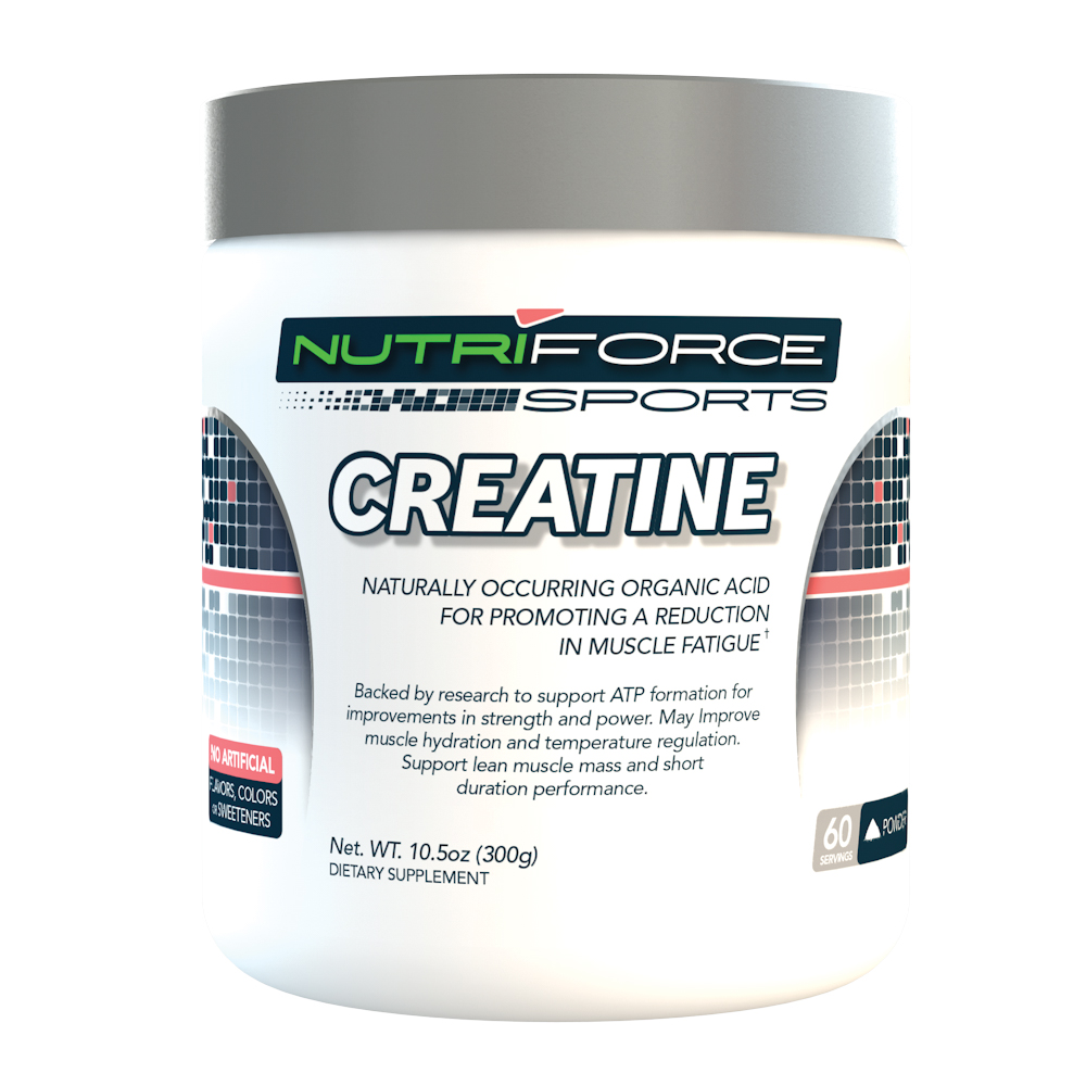 NutriForce Creatine