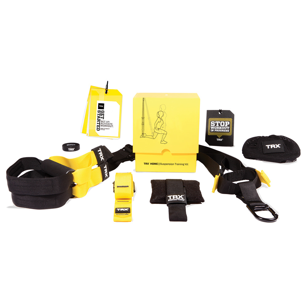TRX TRX Suspension Home Training Kit