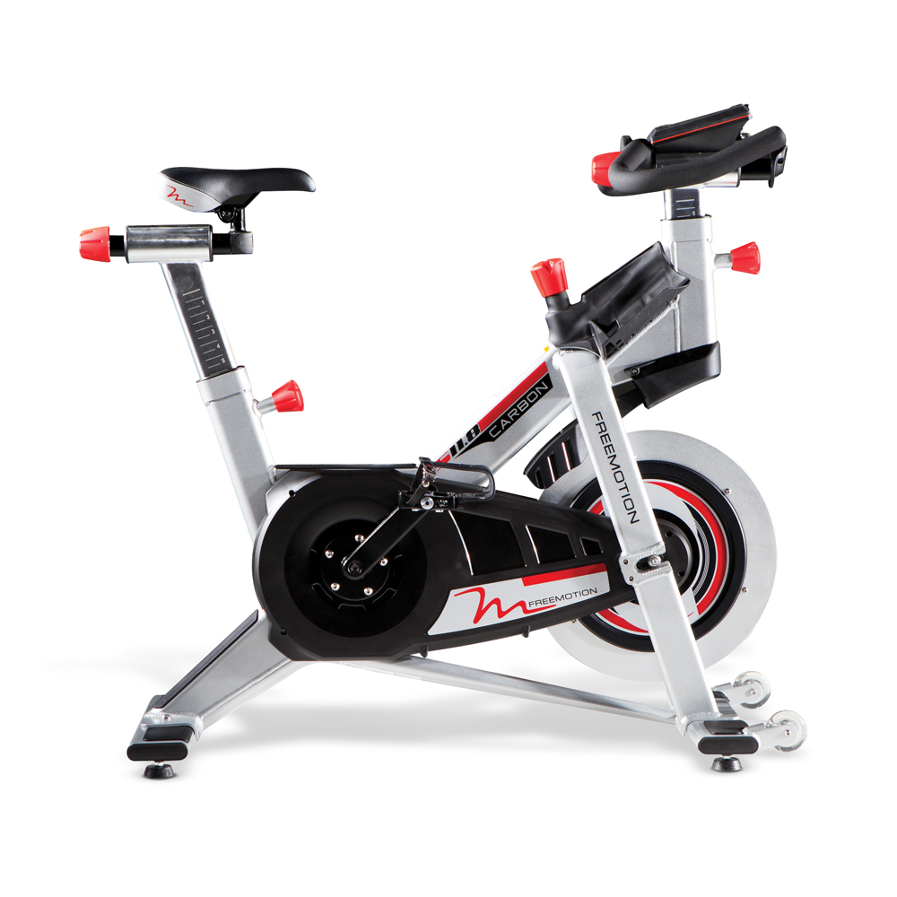 FREEMOTION s11.9 Carbon Drive Indoor Cycle