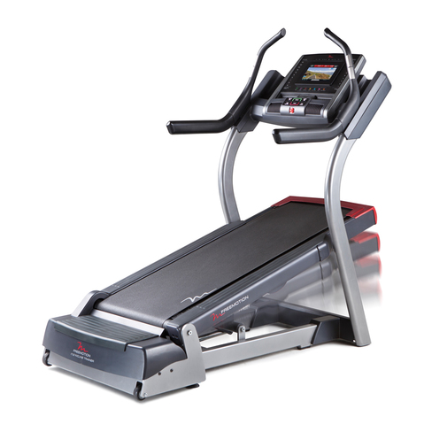 FreeMotion i11.9 Incline Trainer at ELIVATE™