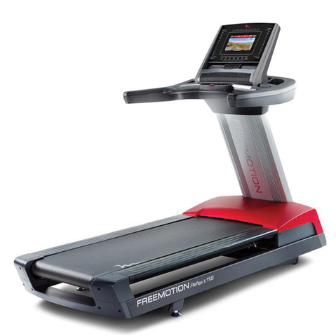 FreeMotion t11.8 Reflex Treadmill at ELIVATE™