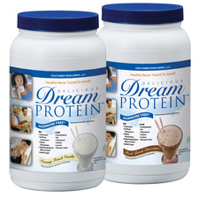Greens First Dream Protein
