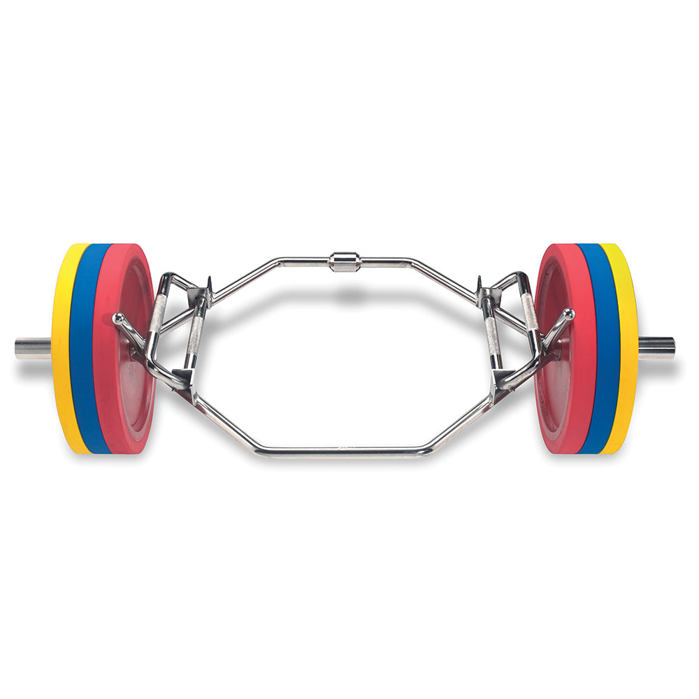 Hampton Deadlift and Shrug Bar