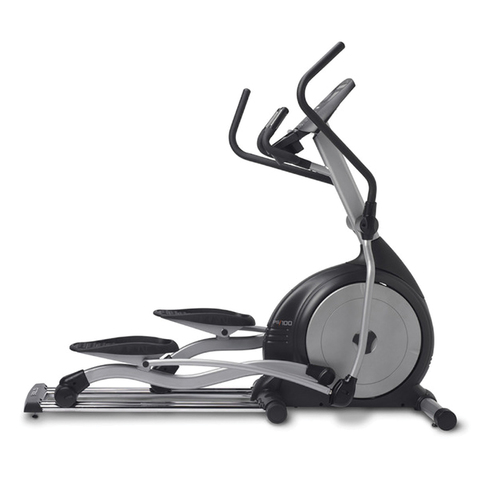 TRUE PS100 Elliptical at ELIVATE™