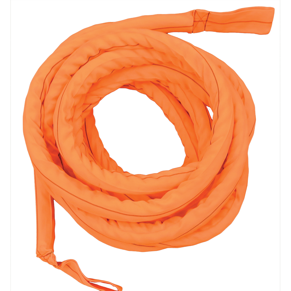 STROOPS PERFORMANCE Sleeved Fitness Ropes