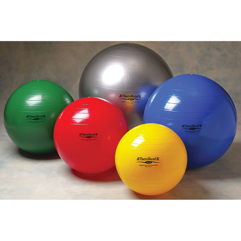 Thera-Band Exercise Ball at ELIVATE™