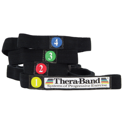 Thera-Band Stretch Strap with ELIVATE™